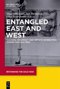 Cover Entangled East and West