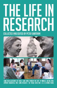 Cover The Life in Research