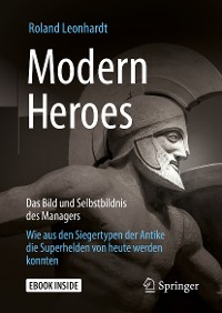 Cover Modern Heroes