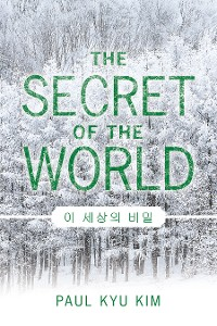 Cover The Secret of the World