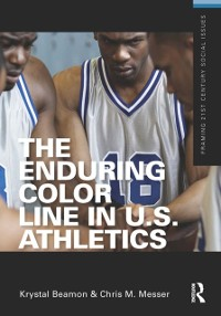 Cover Enduring Color Line in U.S. Athletics