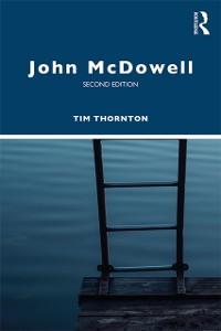 Cover John McDowell