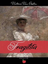 Cover Fragilità ( Collana Io me lo leggo)