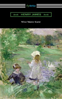 Cover What Maisie Knew