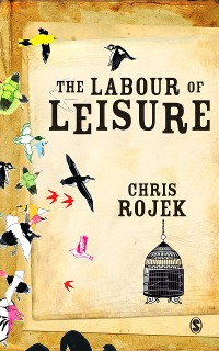 Cover The Labour of Leisure