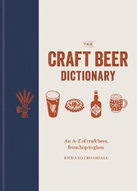 Cover Craft Beer Dictionary