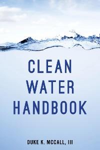 Cover Clean Water Handbook