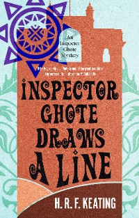 Cover Inspector Ghote Draws a Line