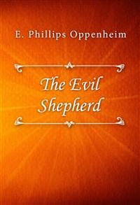 Cover The Evil Shepherd