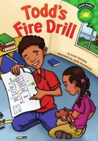 Cover Todd's Fire Drill