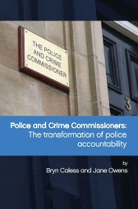 Cover Police and Crime Commissioners
