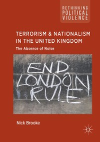 Cover Terrorism and Nationalism in the United Kingdom