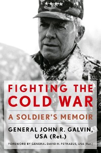 Cover Fighting the Cold War