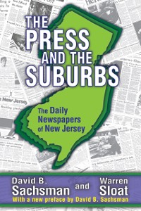 Cover Press and the Suburbs