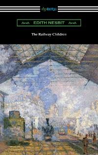 Cover The Railway Children