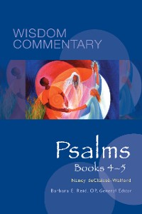 Cover Psalms, Books 4–5