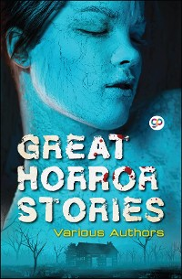 Cover Great Horror Stories