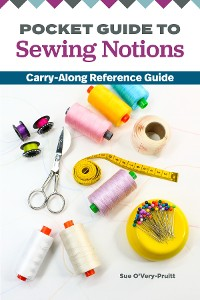Cover Pocket Guide to Sewing Notions