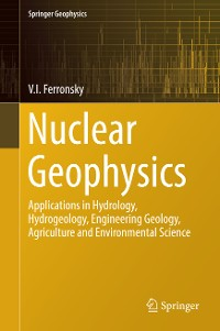 Cover Nuclear Geophysics