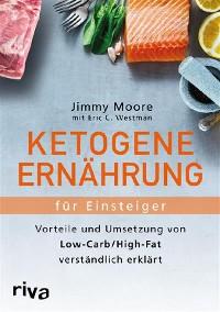 Cover Ketogene Ernährung für Einsteiger