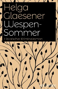 Cover Wespensommer