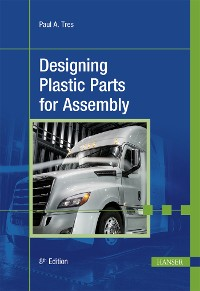 Cover Designing Plastic Parts for Assembly
