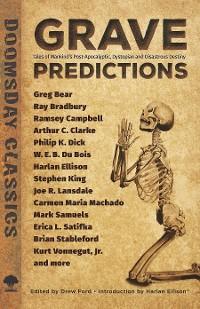 Cover Grave Predictions