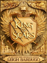 Cover King of Scars