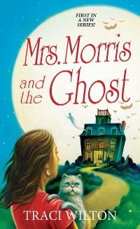 Cover Mrs. Morris and the Ghost