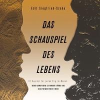 Cover Das Schauspiel des Lebens