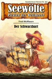 Cover Seewölfe - Piraten der Weltmeere 492