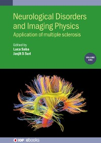 Cover Neurological Disorders and Imaging Physics, Volume 1