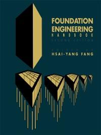 Cover Foundation Engineering Handbook
