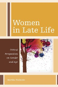 Cover Women in Late Life