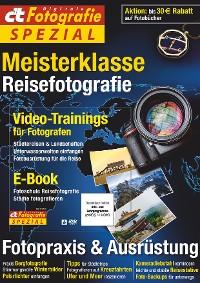 Cover c't Fotografie Spezial: Meisterklasse Edition 6
