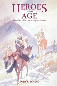 Cover Heroes of the Age