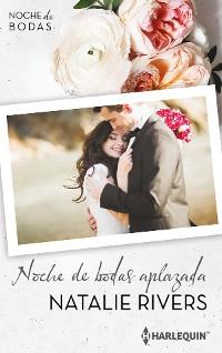 Cover Noche de bodas aplazada