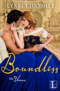 Cover Boundless