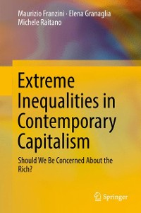 Cover Extreme Inequalities in Contemporary Capitalism