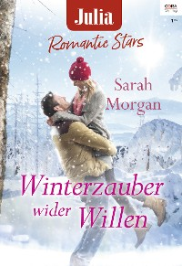 Cover Winterzauber wider Willen