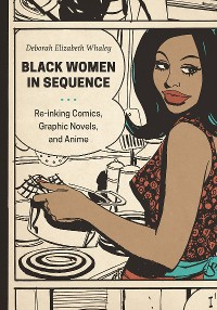 Cover Black Women in Sequence