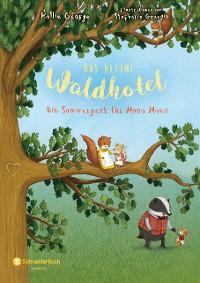 Cover Das kleine Waldhotel, Band 04