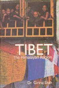 Cover Tibet: the Himalayan Region