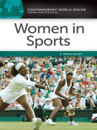Cover Women in Sports