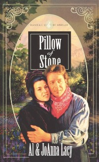 Cover Pillow of Stone