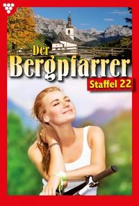 Cover Der Bergpfarrer Staffel 22 – Heimatroman