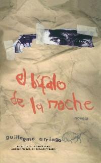 Cover El bufalo de la noche (Night Buffalo)