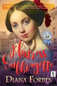 Cover Mistress Suffragette