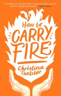 Cover How to Carry Fire