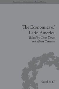 Cover Economies of Latin America